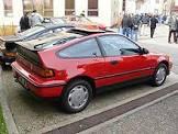 Honda-Civic-CRX-Coupe