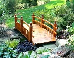 small garden bridge wooden plans full image for backyard designs pdf building arch bridge garden plans wooden arched