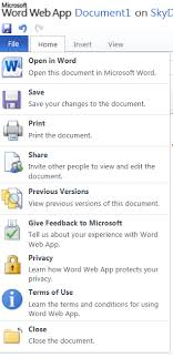 How To Use Microsoft Word For Free Tims Blog