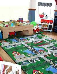 childrens play rug adorable and fun road map carpet rug for play room bedroom anywhere rugs childrens play rug