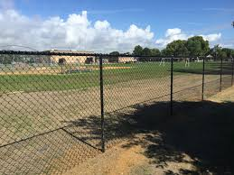 chain link fence installation. Brilliant Chain Ask Us About Material And Style Choices For Your Chain Link Fence Project  Needs We Can Also Install Custom Gates When Necessary With Installation