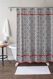 Aztec Shower Curtain - CHF