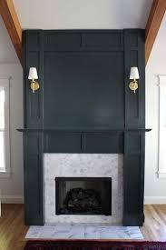 gorgeous fireplace facade diy good ideas best diy fireplace mantel ideas diy mantel for diy