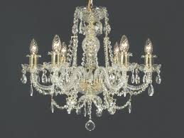 czechoslovakian crystal chandelier chandelier hand painting enamel regarding bohemian crystal chandeliers gallery 5 of