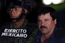 El Chapo ordered a woman employee killed after her bid to bribe Mexican  official failed - New York Daily News