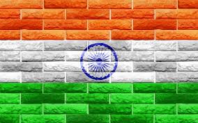Small Picture Flags of Countries Three Colors as Flags of India Symbol Brick