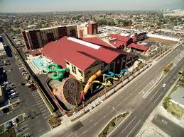 garden grove making a big bet on great wolf lodge