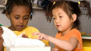 Reducing The Spread Of Illness In Child Care Healthychildren Org