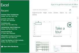 Purchase Order Tracking Spreadsheet Template In The Search Tab Excel