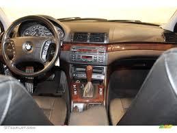 2004 BMW 3 Series 325xi Wagon Dashboard Photos | GTCarLot.com