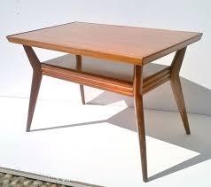 mahogany coffee table. Art Deco Italian Mahogany Coffee Table, 1930s Table -