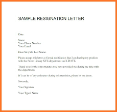 reason for leaving examples awesome reasons for resignation letter sample contemporary