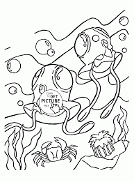Pokemon Tentacool Coloring Pages For Kids