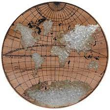 world map wood wall decor hobby lobby