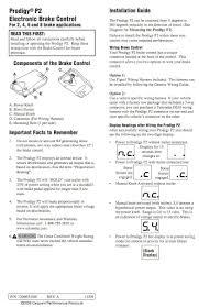 prodigy brake control wiring diagram tekonsha prodigy p2 wiring Prodigy Wiring Diagram prodigy brake control wiring diagram prodigy brake controller wiring diagram in 3 jpg prodigy brake controller wiring diagram