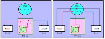 new doorbellwiring jpg doorbell wiring diagram wiring diagram schematics baudetails info 659 x 248