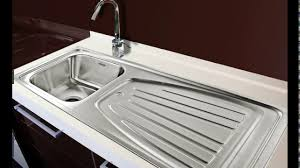Latest Kitchen Sink Designs Kitchen Sink Design In India Youtube