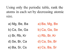 Periodic table trends Answers THE 9 TH CIRCUIT COURT OF APPEALS ...