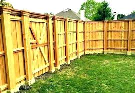 set wooden fence post installing a wood fence how to install a wood fence cost how to install wooden fence wooden fence posts set in concrete