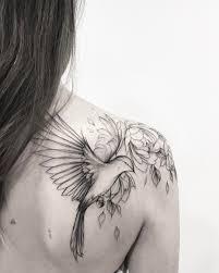 пин от пользователя Desert69 на доске Tatuaggi татуировка птица