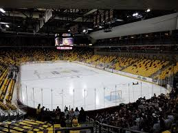 Amsoil Arena Seating Chart Hockey Bulldog Hockey Review Of Amsoil Arena Duluth Mn