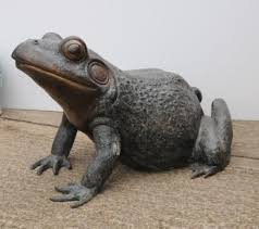 garden frog statue. Frog Statues For The Garden Statue A