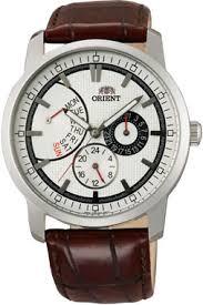 Наручные <b>часы Orient UU07005W</b> — купить в интернет-магазине ...