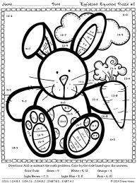 365f64b2082859963c125a90a349dba8 easter color by code easter color by number addition 25 best ideas about equation on pinterest math, physics cheat on unit 7 exponent rules worksheet 2