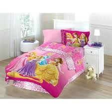 marvellous design pink princess bedding full size disney sheet sets set carriage with canopy bed interior