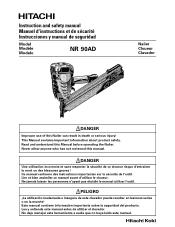 clipped head to 3 1 framing nailer manual