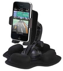 iphone holder for car. friction iphone car mount for dashboard iphone holder o