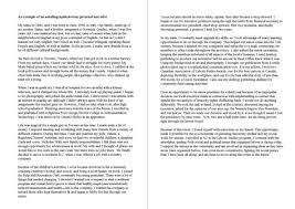 example of an autobiography essay receive examples of biography  example autobiographical essay examples of good cover letters example of an autobiography essay