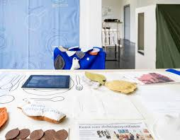 After completing this study programme, you can start work as an interior  designer at design agencies, start your own business as a freelance designer  or ...