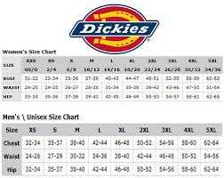 Dickies Coverall Size Chart Buy Mens Basic Cotton Coverall Dickies Industrial Canada