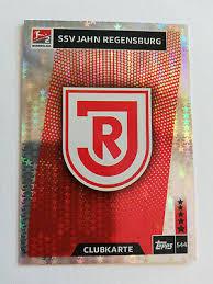 We did not find results for: Sports Memorabilia Sports Trading Cards Mx 524 Clubkarte Ssv Jahn Regensburg Saison 17 18 Genuss Ng