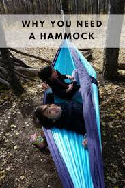 Why You Need a Hammock (and Peak Camping Hammock Review) - Play ...
