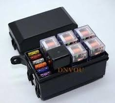 compare prices on auto fuse box relay online shopping buy low shipping auto fuse box 6 relay relay holder 5 road the nacelle insurance car insurance