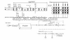 smd led wiring diagram smd image wiring diagram whole 21 leds 50cm 2835 smd led rigid bar strip 5 04w ce on smd led