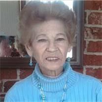 Myrtle Boyd Turnage Obituary - Visitation & Funeral Information