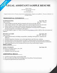 Resumes By Tammy Inspiration Legal Assistant Resume Sample Beautiful Production Associate Resume