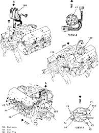 i need a diagram of the firing order of a chevy s blazer don mo lurch auto mech electronics category chevy