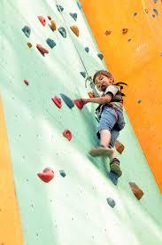 adventure developments climbing walls