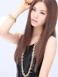 Hairstyle 2016 Female korean hairstyles for women 2016 your hair club 6335 by stevesalt.us