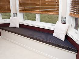 diy bay window seat. Contemporary Seat DIY Window Seat Cushion Intended Diy Bay T