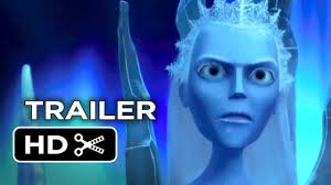 Snow Animated Snow Queen Official Trailer 1 2013 Animated Movie Hd Youtube