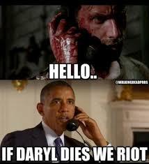 Daryl Dixon Memes - Page 8 via Relatably.com