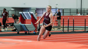 Brooke Urban - 2020-21 - Women's Track and Field - West Texas A&M ...