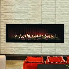 flush mount gas fireplace insert contemporary wall fireplaces units wood electric