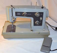 Ebay Kenmore Sewing Machine