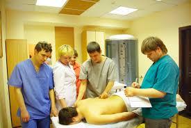 Обучение массажу в Тюмени цены на курсы массажа в Тюмени Обучение массажу в Тюмени